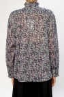 Isabel Marant Etoile Patterned shirt