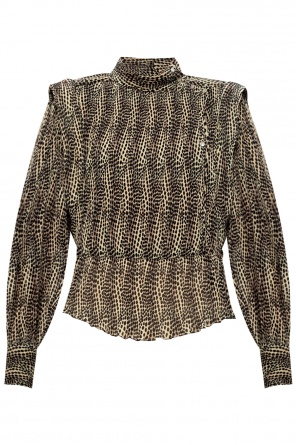 Long sleeve top od Isabel Marant