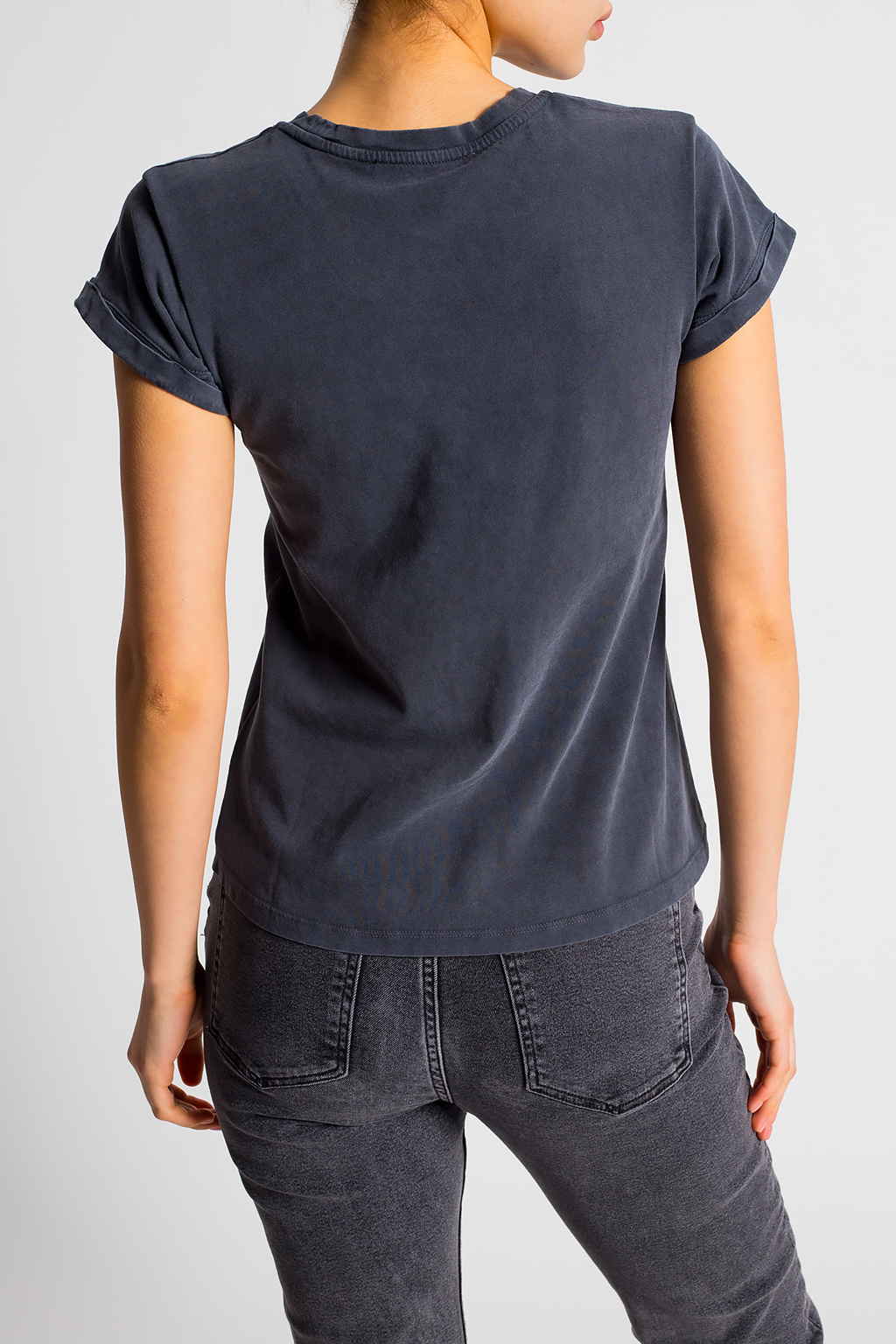 AllSaints 'Livo Anna' T-shirt