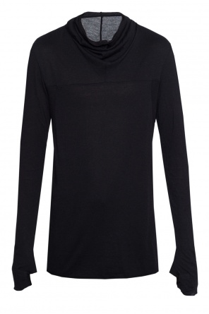 Loose neck blouse od Lost And Found