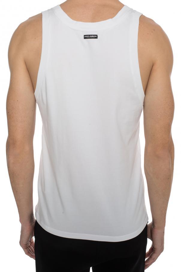 3f92598077b13 T-shirt 2-pack Dolce   Gabbana - Vitkac shop online