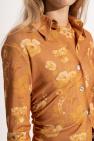 Nanushka Patterned shirt