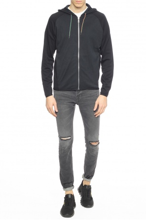 Hooded sweatshirt od Paul Smith