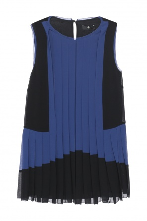 Pleated top od Paul Smith