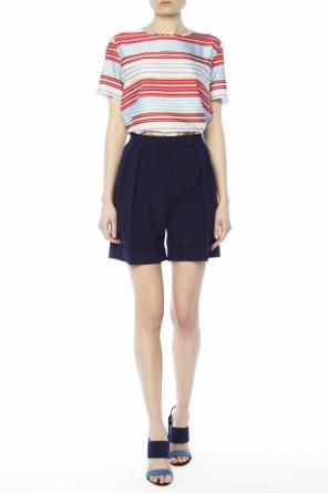Striped t-shirt od Paul Smith