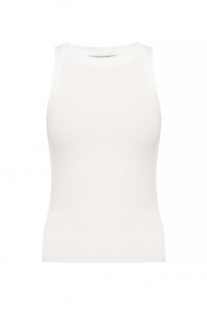 'rina' sleeveless top od AllSaints