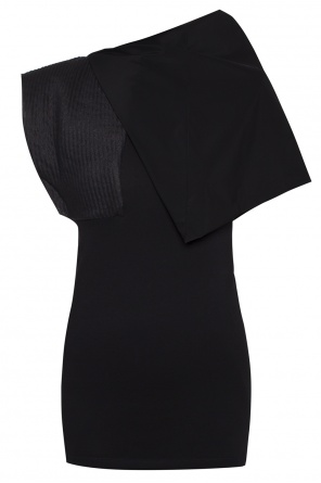 Asymmetrical top od Rick Owens