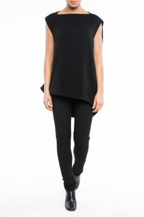 Sleeveless top od Rick Owens