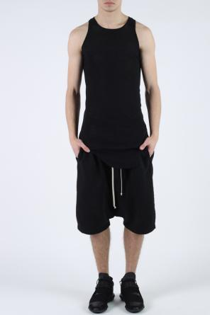 Long top od Rick Owens