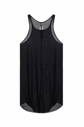 Sleeveless t-shirt od Rick Owens
