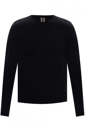 Long-sleeved t-shirt od Rick Owens