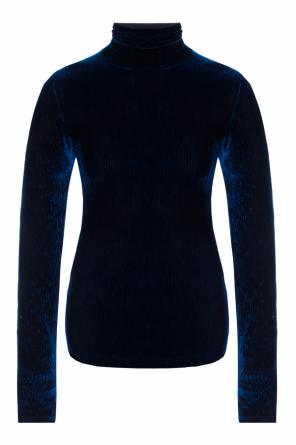 Turtleneck jumper od MM6 Maison Margiela