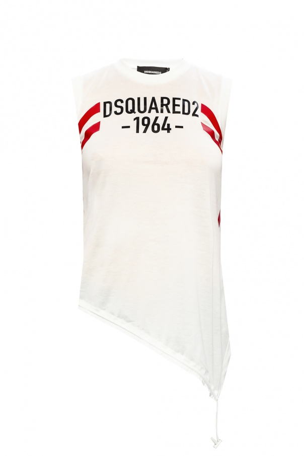 Dsquared2 Branded top
