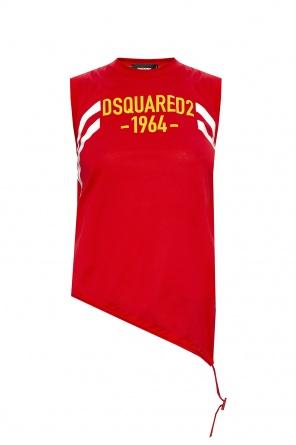 Branded top od Dsquared2