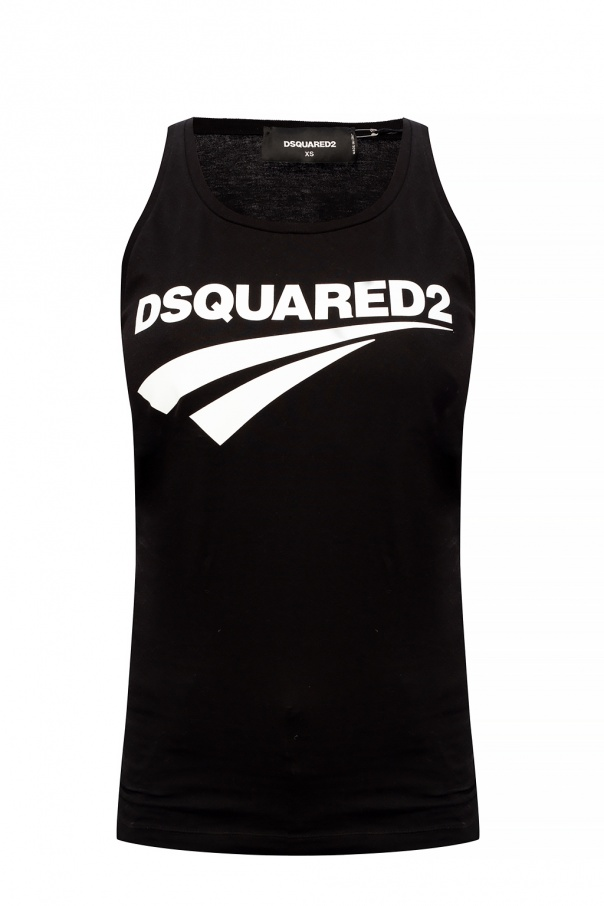 Dsquared2 Logo top