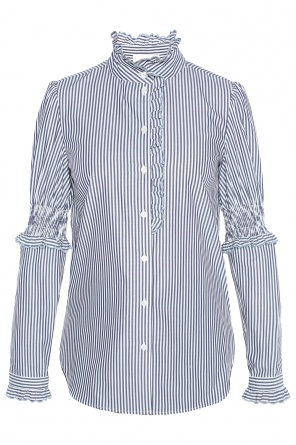 Pinstriped shirt od See By Chloe