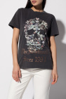 AllSaints 'Skull' T-shirt