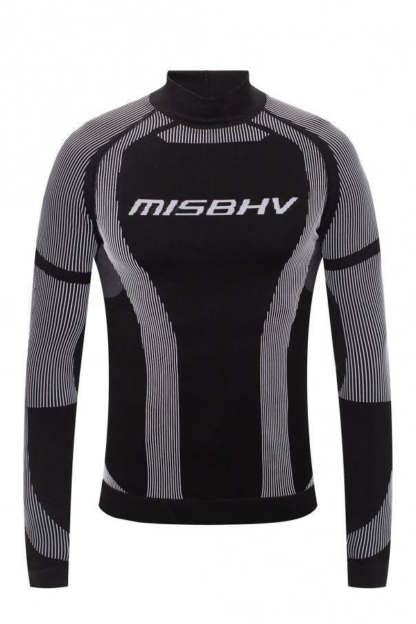 MISBHV 'Sport Active Classic' performance T-shirt