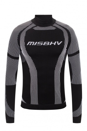 'sport active classic' performance t-shirt od MISBHV