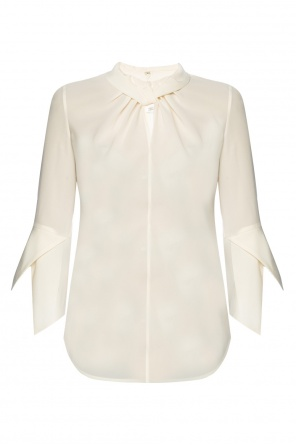 Sheer top od Victoria Beckham