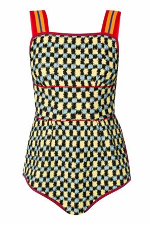 Checked top od Marni
