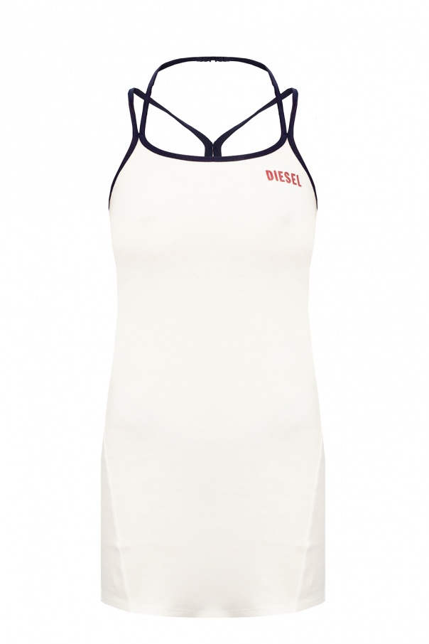 Diesel Branded short dress