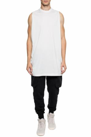 Sleeveless t-shirt od Unravel Project