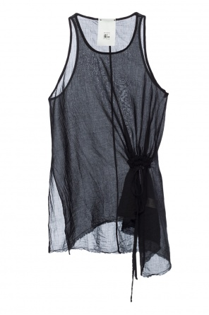 Sleeveless top od Lost And Found