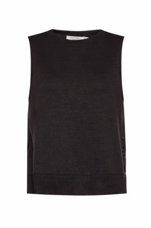 Sleeveless top od Rag & Bone