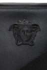 Versace La Medusa单肩包
