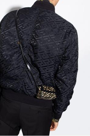 'la greca mini' shoulder bag od Versace