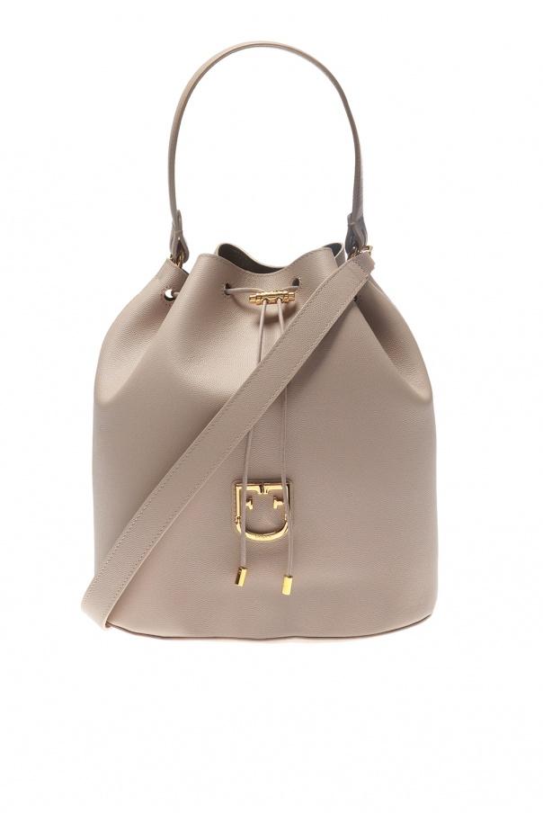 'corona' shoulder bag od Furla