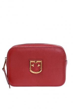 f11539eaeca ... belt bag with logo od Furla