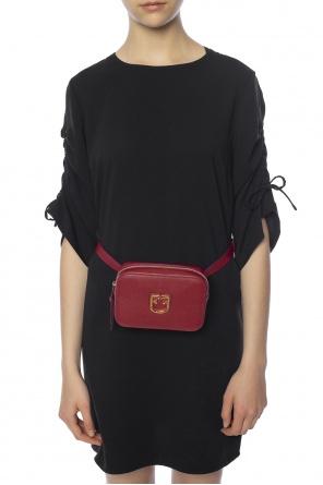 b00d217c1c27  belvedere  belt bag with logo od Furla   ...
