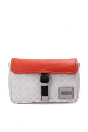 Patched belt bag od Coach