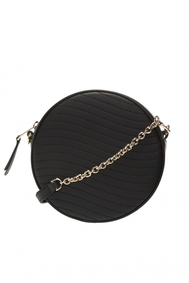 Furla 'Swing' quilted shoulder bag