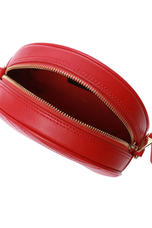 Furla 'Swing' quilted shoulder bag