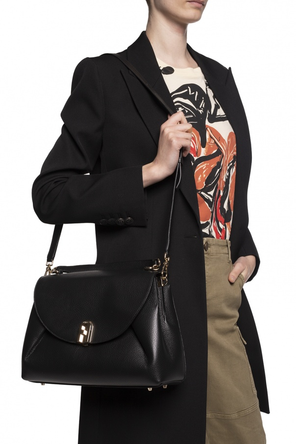 'sleek' shoulder bag od Furla