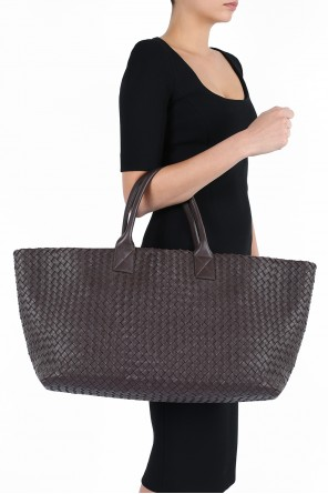 'cabat' bag od Bottega Veneta