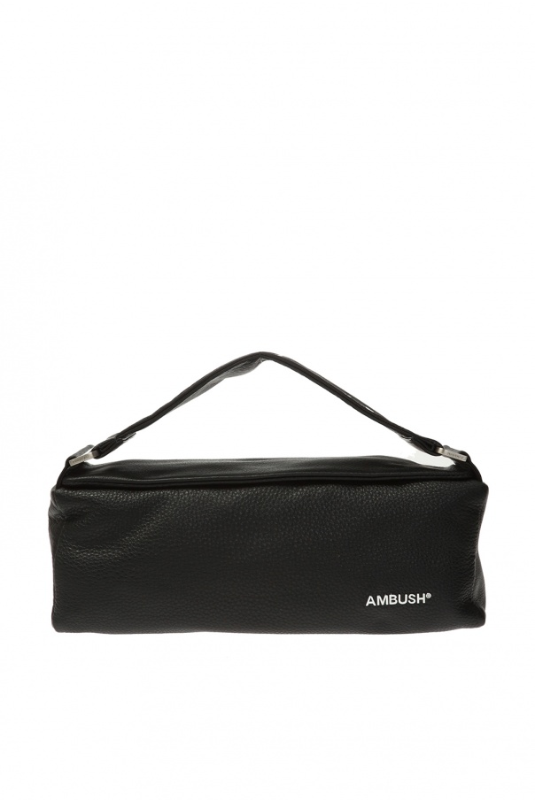 Ambush Handbag with logo