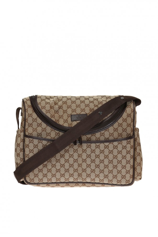 6ce30486094 Diaper bag Gucci Kids - Vitkac shop online