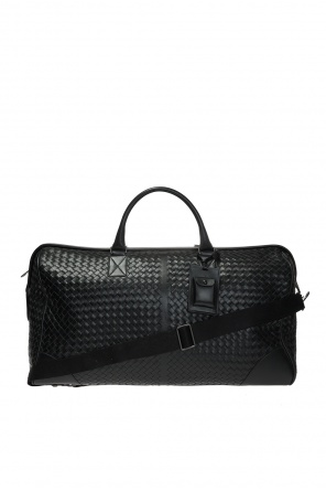 Travel bag od Bottega Veneta