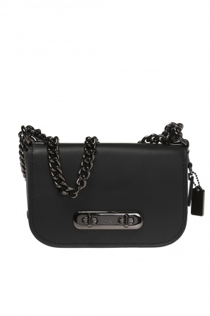 Flap shoulder bag od Coach