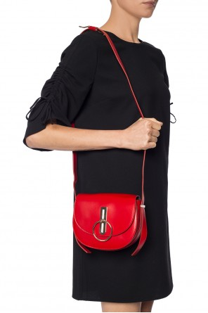 Shoulder bag with a decorative element od Nina Ricci