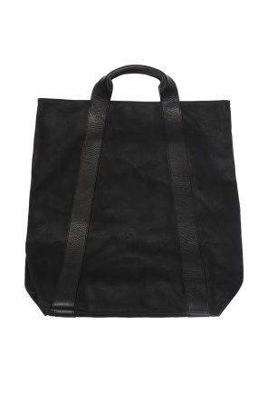 Shopper bag with logo od Ann Demeulemeester