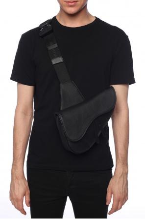 3d981be6f 'saddle' shoulder bag od Dior ' ...