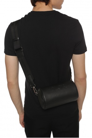 'roller' branded shoulder bag od Dior