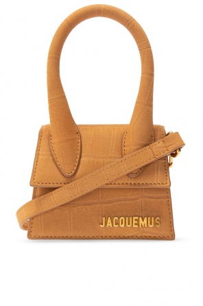 'le chiquito' shoulder bag od Jacquemus