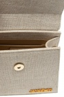 Jacquemus 'Le Chiquito Moyen' shoulder bag