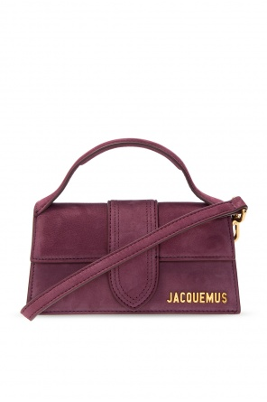 'le bambino' shoulder bag od Jacquemus